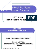 Ministerio Public of is Cal