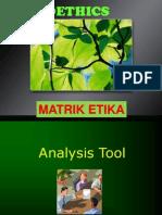 Tm-3 Matrik Etika (2013)