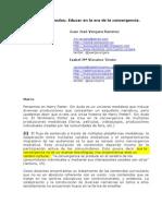 El Pendulo de Ifoulou_convergencia