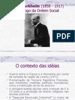 4 Émile Durkheim