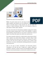 Fule From Plastic Waste