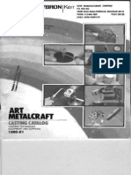 Art Metalcraft - KERR Casting Catalog
