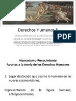 Derechos Humanos 5