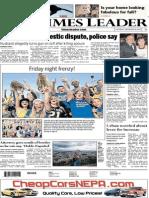 Times Leader 09-28-2013