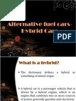 hybrid cars.pptx