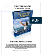 LSS SelfReflectionExercises