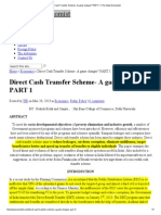 Direct Cash Transfer Scheme- A game changer_ PART 1 _ The Indian Economist.pdf