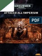 40k Attacco all' Imperium