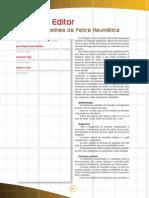 Febre Reumatica