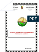 Document Complet Strategie Mintour (Resume) 6 3 2006