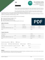Consult Cert Exam App