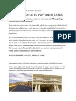 Tax Articlev1