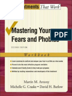 Mastering Your Fear