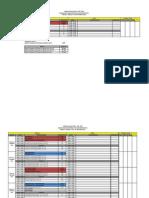 Jadwal Ppds-1 Ikfr Gasal 2013-2014
