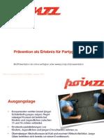 Poinzz Präsentation