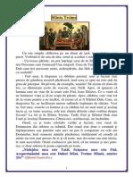 035. Istorioara Despre Sfanta Treime