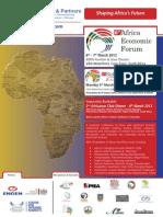 6th Africa Economic Forum