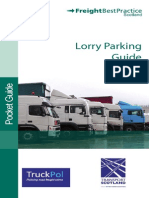 Lorry Parking Guide