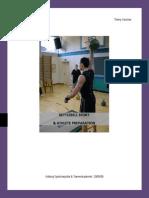 1.Girevoy Sport and Athlete Preparation