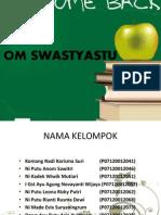struktur organisasi klp 1 tk 2.2 reguler.pptx