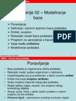 Baza Podataka.uvod u Access
