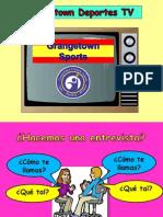 Grangetown TV