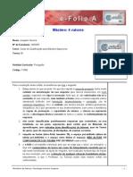 E-folio-A