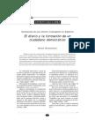 Roxana Morduchowicz_El Diario y La Formacion de Un Ciudadano Democratico