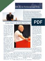Newsletter Juli