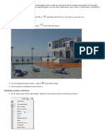 Sky Portal - Tutorial Autodesk 3dsMax