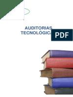Auditorias tecnologicas