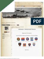 Insignias y Rangos Ejército Británico