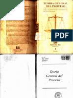 Teoris General Del Procesa Lic. Luis Vasquez Lopez