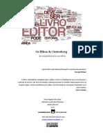 [Versão preliminar] Nuno Pinho - Gestão Editorial - As competências do editor - Versão Digital