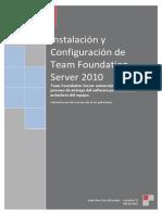 instalacinyconfiguracindeteamfoundationserver2010-111003134054-phpapp01