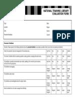 PTANTLParticipantWorkshopEvalForm