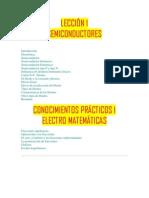 Electrónica 1.1