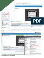 Tutorial Para Usar La Herramienta Presentaciones Virtualnet 2.0