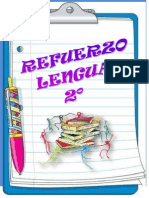REFUERZO LENGUA 1º