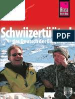Schwiizertuutsch Das Deutsch Der Eidgenossen Kauderwelsch .EBOOKOID