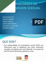 Enfermedades de Transmision Sexsual (1)