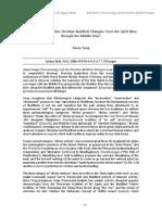 Ojo Ojo Boobk Review Pneumatology and the Christian Buddhist Dialogue Aug13 Vol20.2
