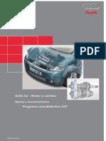 Manual Audi A2