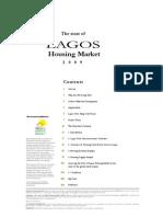 Lagos Housing Market