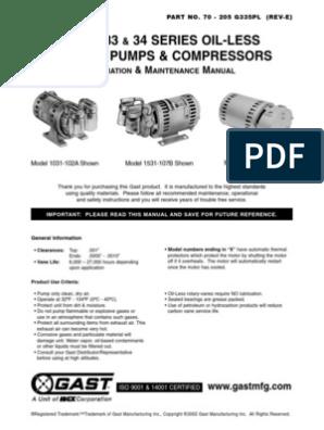 gast | fuse (electrical) | switch  scribd