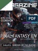 M3 Magazine N° 08