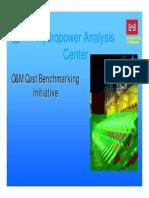 Hydropower Analysis Center