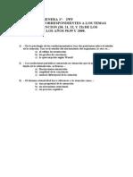 PSIC. GNAL 1º- 2ªPP- PREGUNTAS EXAM.