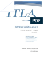 1.Introduccion a Linux