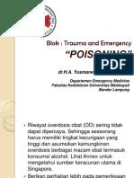 3. EM Poisoning